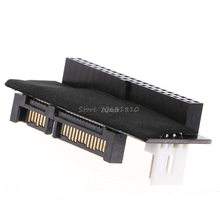 "IDE to Serial ATA SATA 3.5"" HDD Adapter Convertor Parallel To Serial Hard Drive Whosale&Dropship"