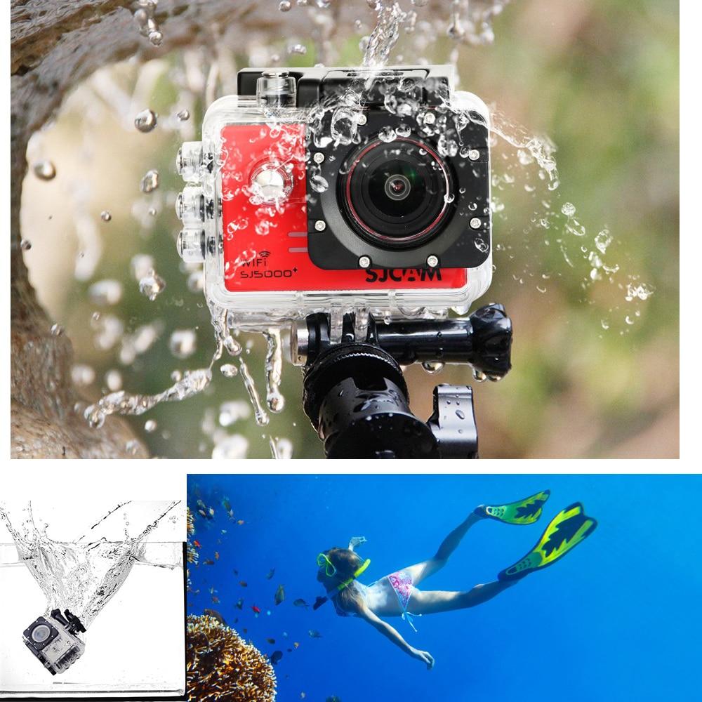 100% оригінальний SJCAM SJ5000 Плюс WiFi 1,54 - Камера та фото - фото 3