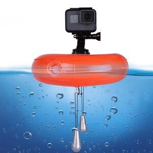 EKENCAM Inflatable Buoy GoPro
