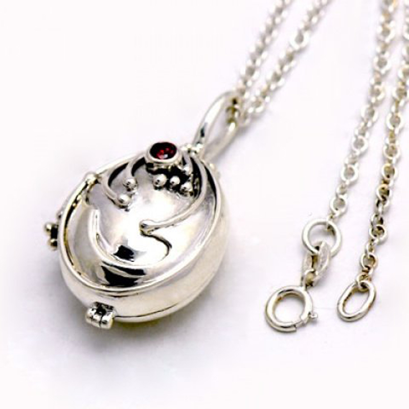 the vampire diaries elena verbena real 925 sterling silver