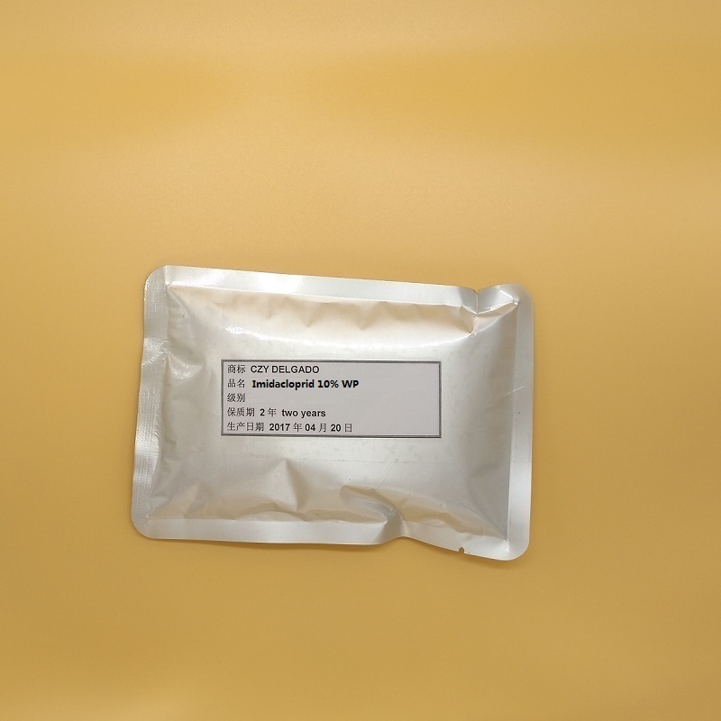 10bags 10g/bag Imidacloprid 10% WP Wettable Powder