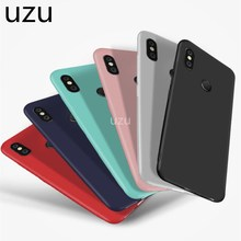 Candy matte case for xiaomi mi 5x A1 6 6X mi MIX max 2 5 5s plus slim cases redmi 4x 4a 5a 5 plus note 4 4x 5a 5 pro soft cover