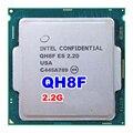 INTEL QH8F Engineering Version ES Of I7  Processor CPU SKYLAKE AS QHQG  2.2GHZ Quad Core Quad-core Socket 1151