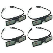 3D メガネアクティブシャッター optoma シャープ、 lg エイサー benq エイサー、デル vivitek G15 DLP DLP LINK dlp リンクプロジェクター