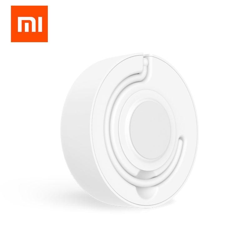 Image 4 - ( Update Version ) Original MI Mijia LED Night Light Infrared Remote Control Human Body Motion Sensor Light Magnetic Night Lamp-in LED Night Lights from Lights & Lighting