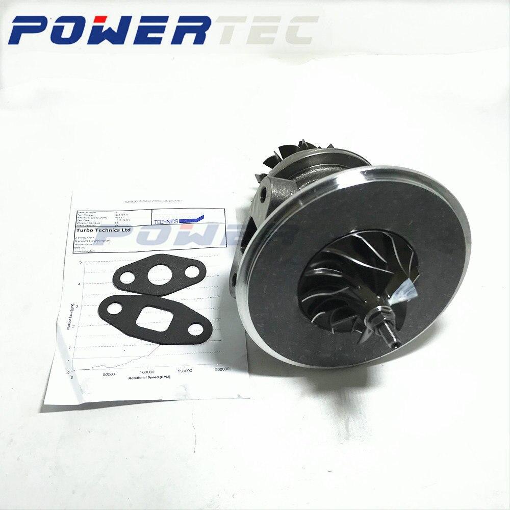 465632 TA0302 noyau équilibré reconstruire Turbo cartouche 465318 pour Iveco Hitachi divers camion-409853 turbine chra 465379 454177