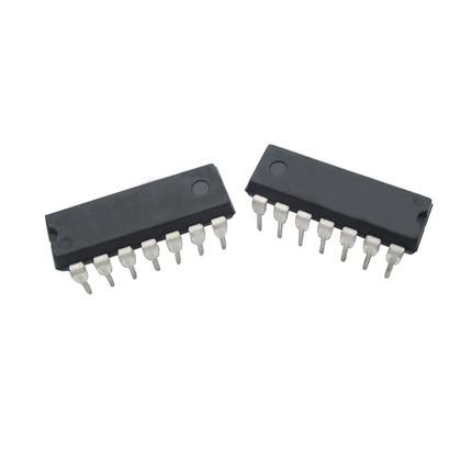 20Pcs LM324N LM324 324 Low Power Quad Op-Amp IC TOP CF