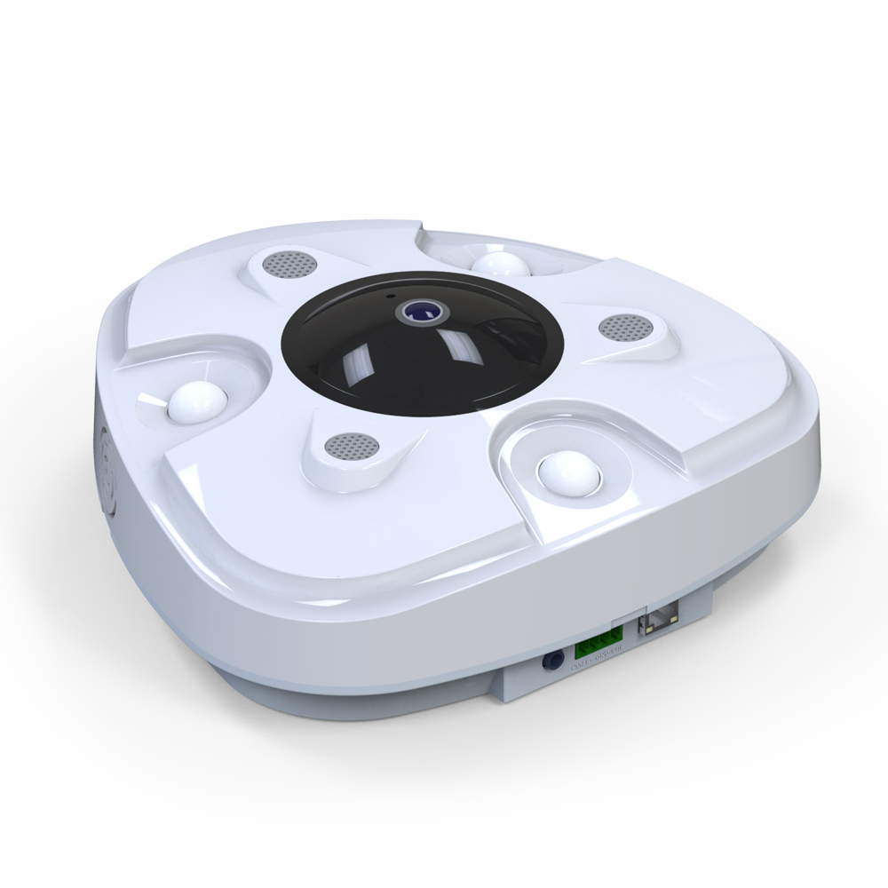 Intelligente Anti-theft Greifen Smog System Mit 2mp Hd Gsm Kamera & Aluminiumlegierung Rauch Können & Wireless Pir Bewegungs Senor Verbindung Unterhaltungselektronik
