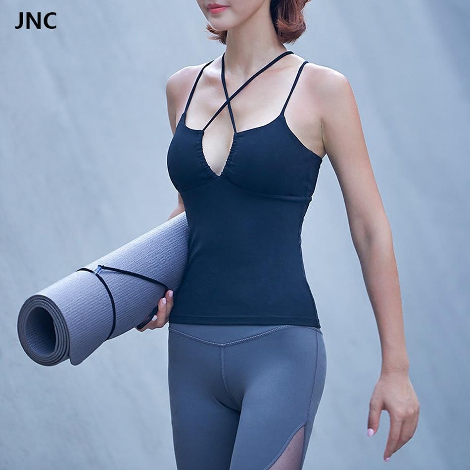 2017 Women Sweaty Betty Yoga Tank Top Bra Shirts Sexy -1963