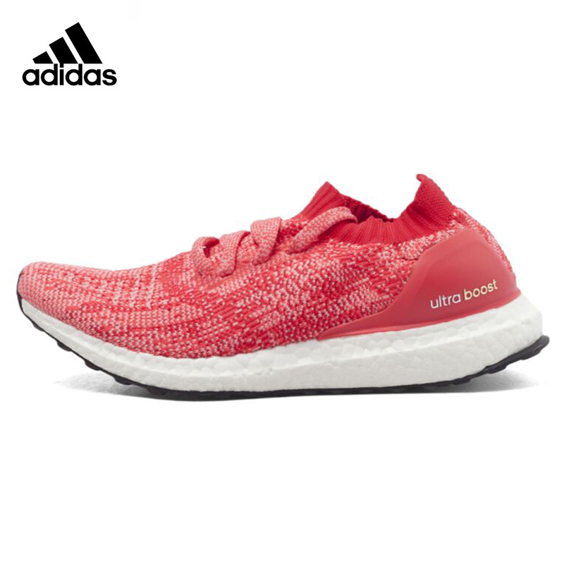 2018 Winter Original Adidas Ultra Boost Uncaged Running Shoes for Women Stable breathable BB3903 New Arrival Low Jogging shoes adidas кроссовки ultra boost w