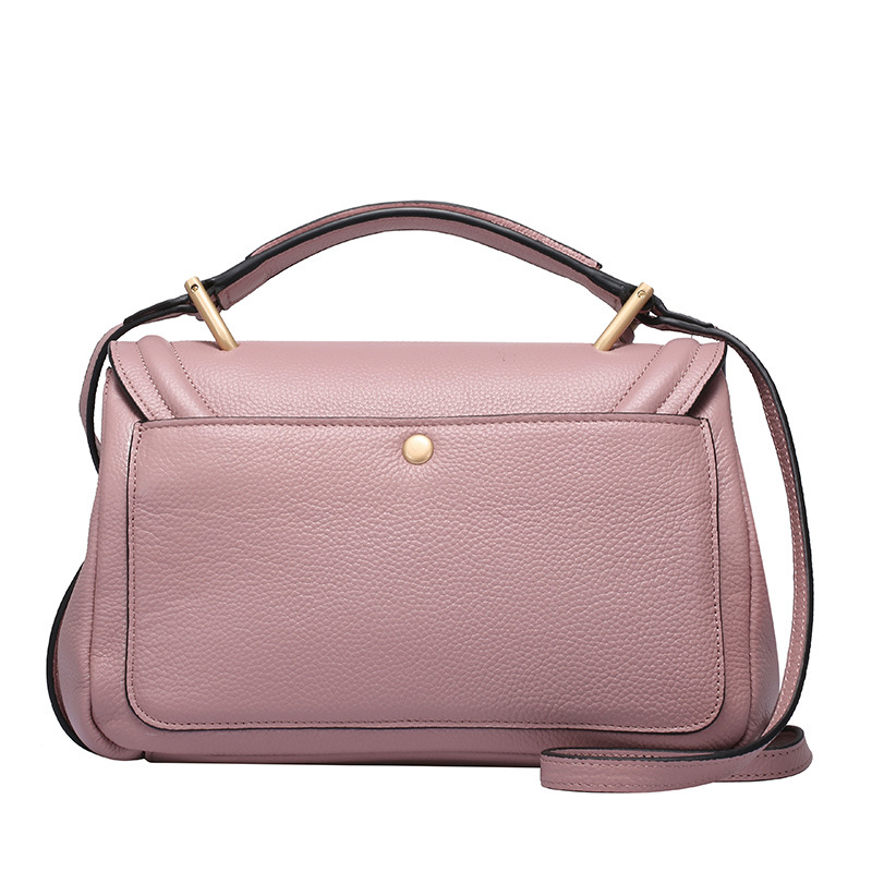 À Rose pink Véritable 2019 Dames Bandoulière Nouveau Sacs Sac Black gray Réel Petit Designer Marques Cuir Femmes Main En blue qI0w5AHw