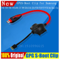 GPGS- Boot Clip For Samsung i9500 i9300 m440s i317 T889 E210k,S,L, N7100 N7108 N719 N7102 Boot Repair Clip GPG- Boot cables