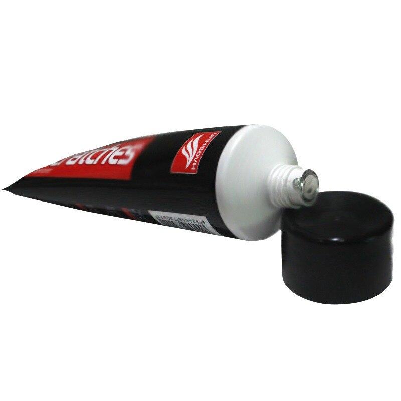 La pintura del coche cero pintura cuidado de pulido y molienda de compuesto de la motocicleta del coche automóviles pasta polaco importa cera 100 ml
