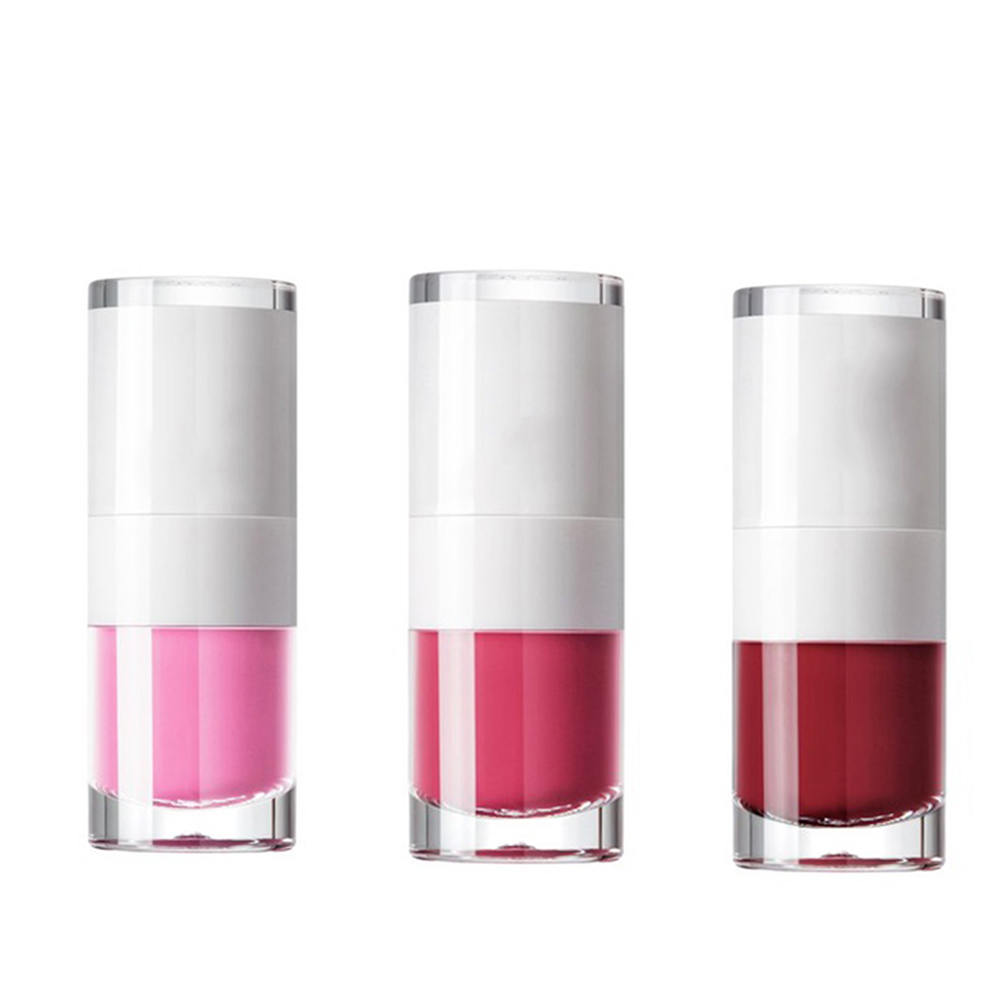 24 Hours Long-Lasting Lip Mist Side Waterproof Non-Marking Non-Stick Cup Liquid Lipstick Dyed Lip Liquid Make-Up 3