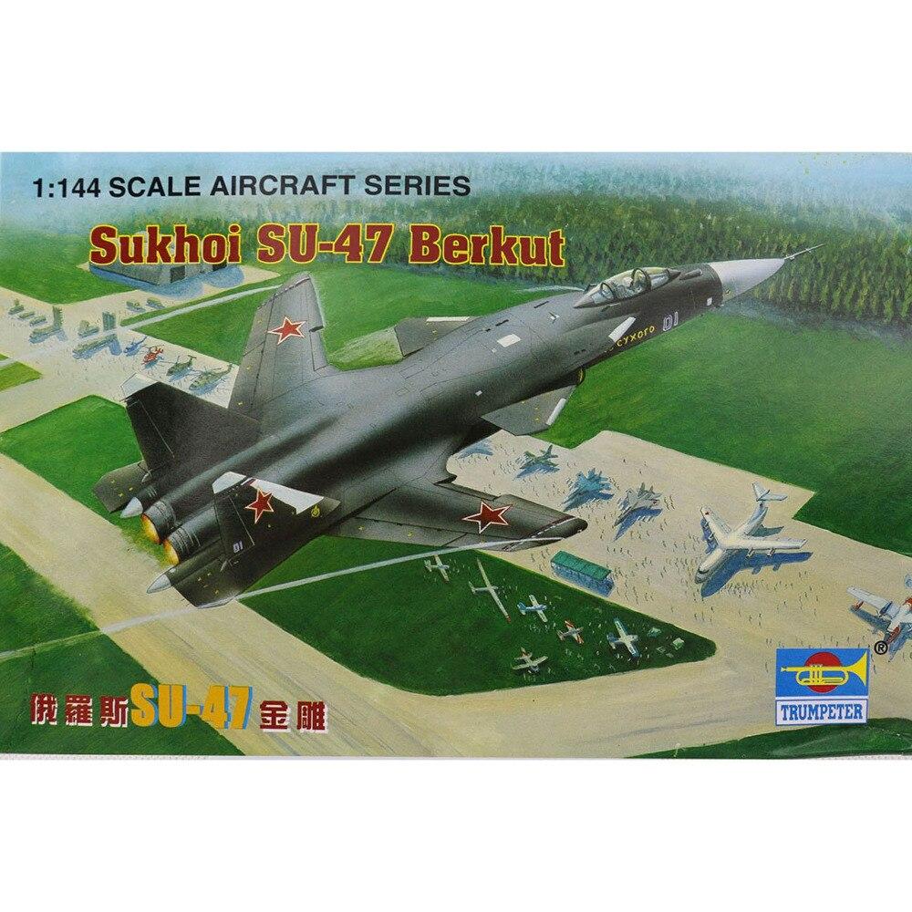 1 144 avioes de trovao fighter militar mustang modelo aviao 05
