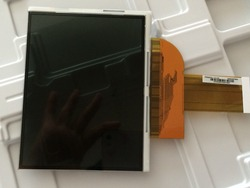 Originele PVI E Inkt 5.0 inch PD050SX2 industriële lcd-scherm 12 maanden garantie