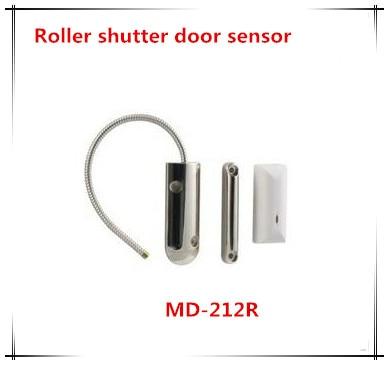 New Arrive 433mhz 868Mhz Wireless Roller Shutter Door Magnetic Frame Metal Detector