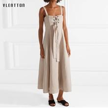 Summer Dress 2018 New Vestidos Women Sexy Spaghetti Strap Casual