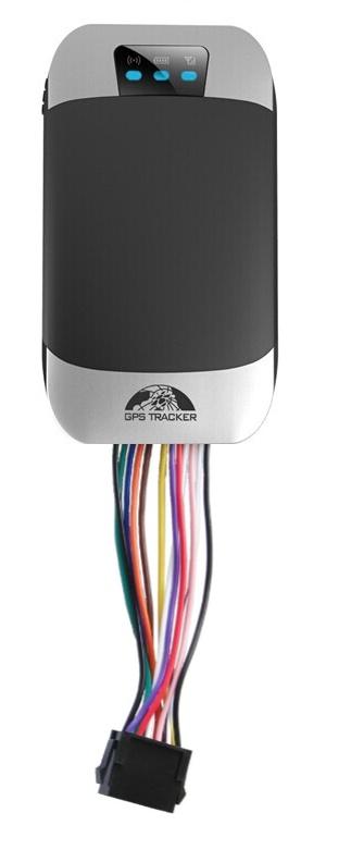 Prix pour Tk303f De coban Usine GPS Tracker Voiture gps303f Peut couper hors Pétrole Power Support capteur de carburant Rastreador veicular pas de détail boîte