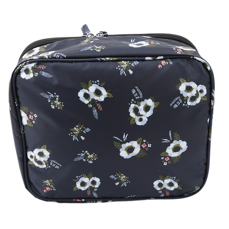 bc59da9cfec0 US $11.86 |Waterproof Women Makeup Bag Cosmetic Case Travel Make Up  Toiletry Organizer porta maquiagem Storage Pouch Ziplock Bag-in Storage  Bags from ...