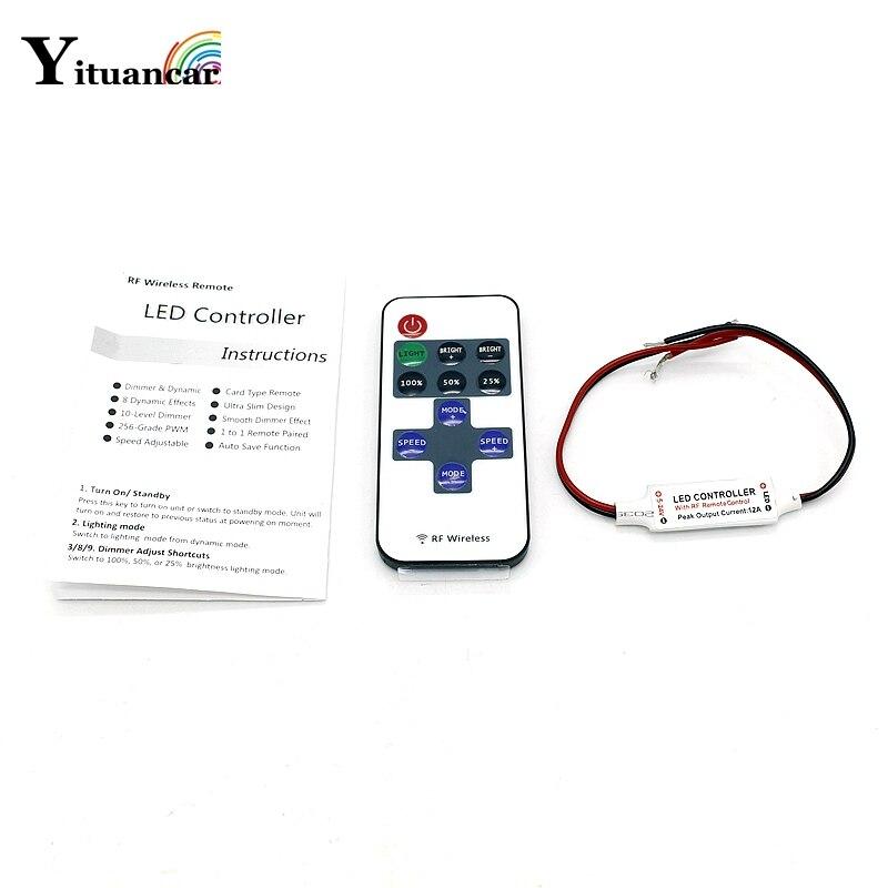 Aliexpress.com : Buy Yituancar LED Card Type Remote