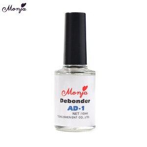 Image 4 - 10ml False Eyelash Adhesive Glue Debonder Eyelashes Extension Stripping Removing Glue Professional Makeup Beauty Tool
