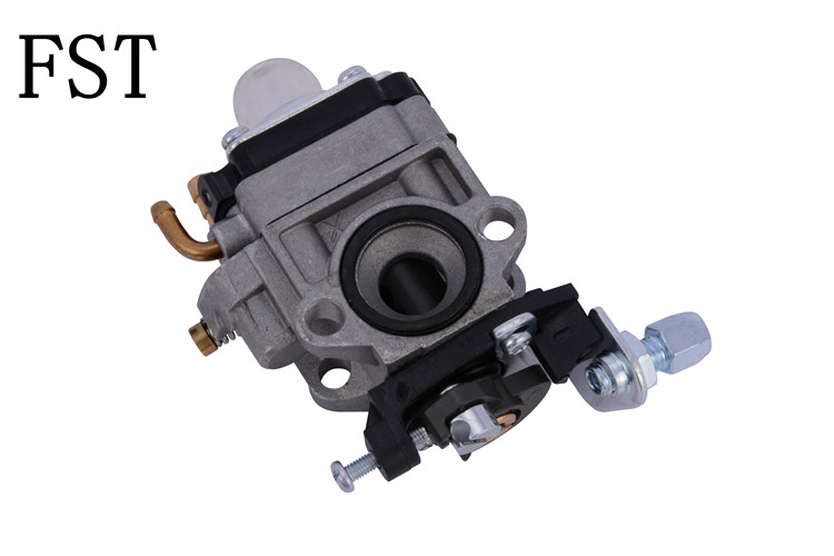 Купить с кэшбэком Carburetor for TU26 , 2 stroke engine accessories, TU26 chinese gasoline engine, high quality,
