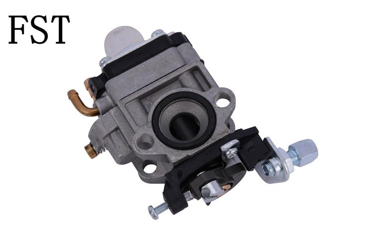 Karburator za TU26, 2-taktni motorni pribor, TU26 kitajski bencinski - Vrtne potrebščine