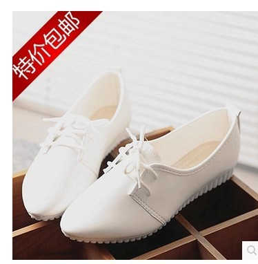 NEW fashion high quality vintage women flat shoes women flats and women's spring summer autumn shoes Pointed single shoes dreamshining new fashion women colorful flat shoes women s flats womens high quality lazy shoes spring summer shoes size eu35 40
