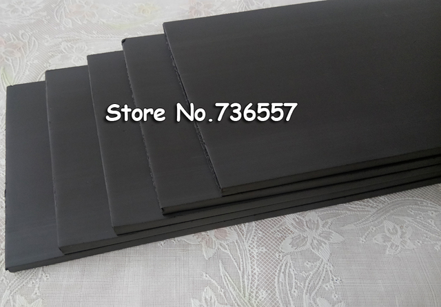 משלוח חינם 10 יח\חבילה מראש בדיו פלאש חותמת כרית/פלאש קצף/פלאש Pad 330*110*7mm