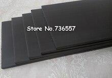 Livraison gratuite 10 pièces/lot tampon de timbre Flash pré encré/mousse Flash/tampon Flash 330*110*7mm