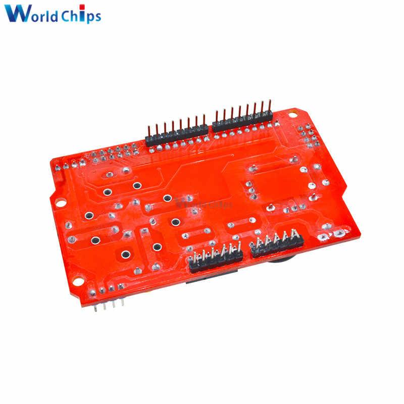 Gamepads JoyStick Keypad Shield for Arduino nRF24L01 Nk 5110 LCD I2C 3 3V  Controller Board Module