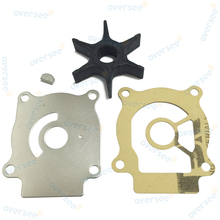 OVERSEE Water Pump Repair Kit 17400 96403 Replace for Suzuki DT30c Outboard Engine Motor Parts
