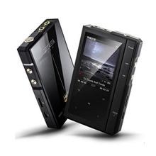 Оригинал Лунная Aigo Z6Pro HiFi плеера жесткий DSD MP3-плеер ES9018Q2C ЦАП двухъядерный Процессор + кожаный чехол NXPLPC4357 max128GB