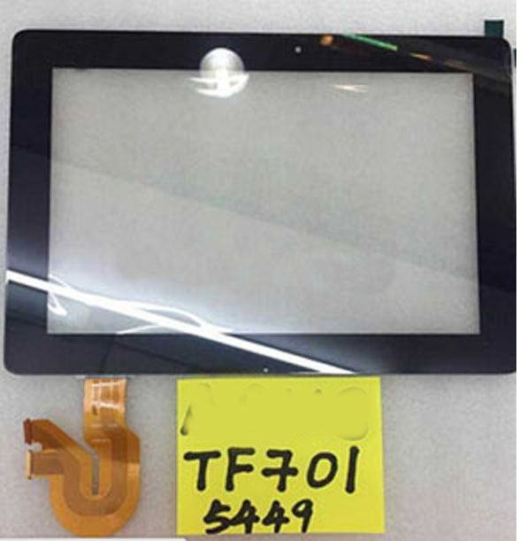 ФОТО High quality Original Tablet Digitizer for ASUS Transformer Pad TF701 5449N Touch screen Panel digitizer