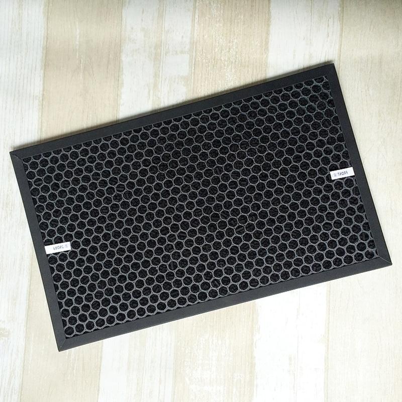 DIY Replacement Actived Carbon Filter For Sharp/Philips/Blueair/Panasonic/SKG/XIaomi/SanYo/Midea ect Air Purifier