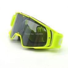 Очки для мотокросса moto cross dirtbike мотоциклов шлемы очки Серебряные очки катание на лыжах катание очки CRG Марка Се