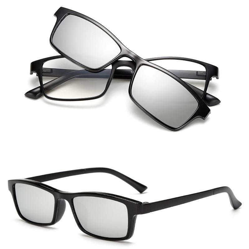 Burj al-Arab luxury hotel Dubai Glasses Case Eyeglasses Clam Shell Holder Storage Box