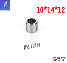 GARTT (3 Pieces/Lot) 10*14*12 Size Bearing For GT500 RC Helicopter 100% fits Align Trex 500