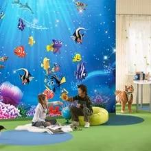 Nemo Wallpaper Buy Nemo Wallpaper With Free Shipping On Aliexpress Version
