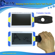 Low LCD Portabel Pembesar