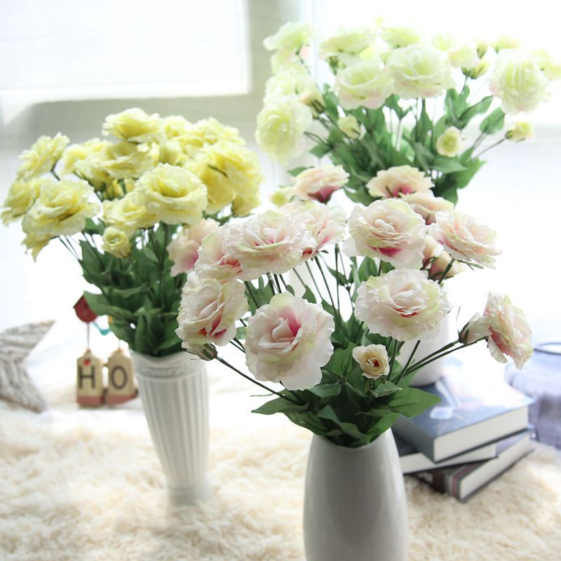 Buy flower balloon bouquet and get free shipping on AliExpress.com