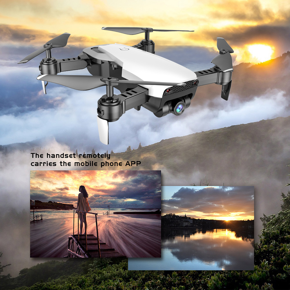 FPV Selfie Quadrocopter Eachine E58 E511 (3)