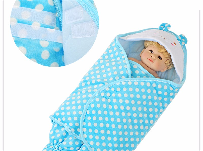 Baby Swaddling Blankets (19) 3