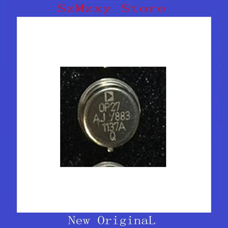 5PCS/LOT NEW OP27AJ/883 OP27AJ/883C OP27AJ OP27 стоимость