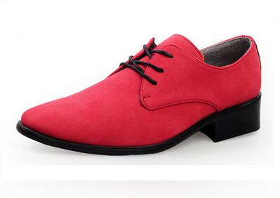 Popular Red Dress Shoe-Buy Cheap Red Dress Shoe lots from China ...