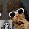 Mujeres Hombres moda gafas de Sol Hombres de Las Mujeres de Fahion de NIRVANA Kurt Cobain Hombre-Mujer Gafas de Sol de Las Mujeres Gafas UV400 Espejo