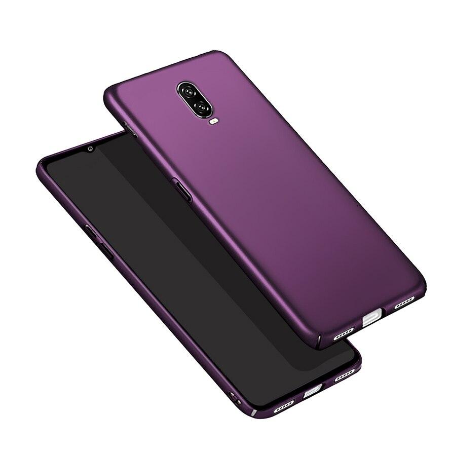 Original Case For Oneplus 6t Case One Plus 6t Mclaren