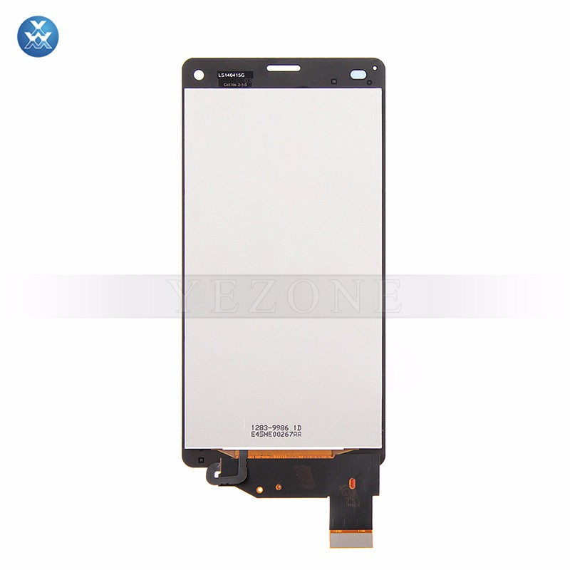 Sony Xperia Z3 Compact LCD- White (2)