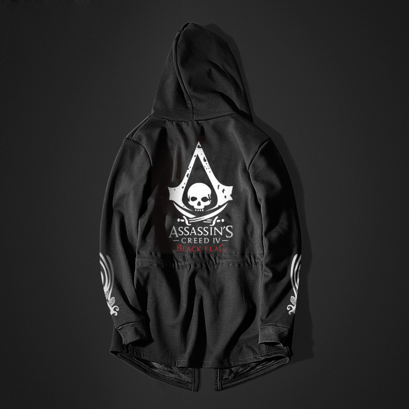 Assassin's Creed Hoodies 2